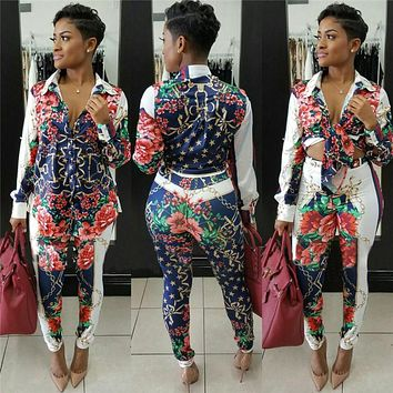 Sexy Sweat Suits Two Piece Sets Tracksuit Women Casual Long Sleeve