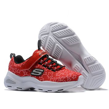Skechers Girls Boys Children Baby Toddler Kids Child Fashion Casual Sneakers Sport Shoes