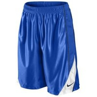 Nike Dunk Basketball Short - Boys' Grade School at Foot Locker