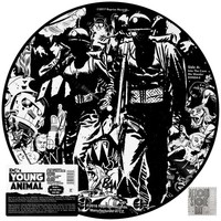 DC's Young Animal Picturedisc + Comic Book