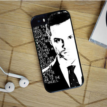 jim moriarty famous quote iPhone 5(S) iPhone 5C iPhone 6 Samsung Galaxy S5 Samsung Galaxy S6 Samsung Galaxy S6 Edge Case, iPod 4 5 case