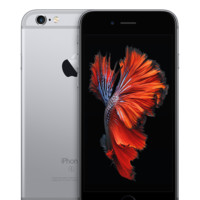 iPhone 6s 128GB Space Gray (CDMA)