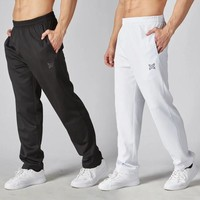 Jogging Pants Men Sports Soccer Training Pants Men Bodybuilding Running Pant Hiking Fitness Gym Tennis Basketball Sweatpants