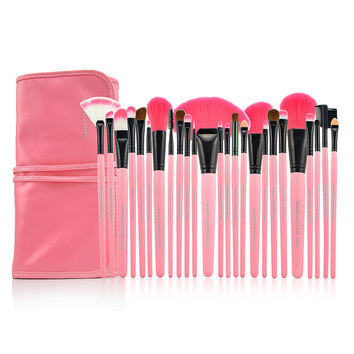 24-pcs Make-up Brush Set = 5858192193