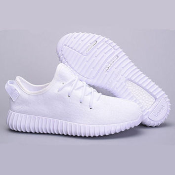 "Fashion ""Adidas"" Women Men Running Sport Casual Shoes Sneakers"
