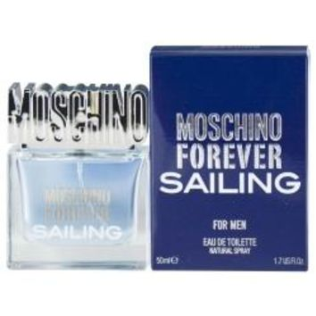 MOSCHINO FOREVER SAILING by Moschino (MEN)