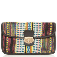 Aztec Twistlock Clutch