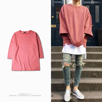 Men's Oversized T-Shirt