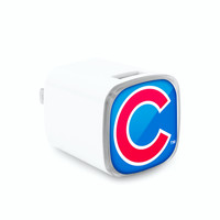 Chicago Cubs Wall Charger