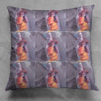 French Macarons Pillow