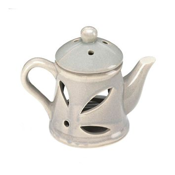 Teapot Oil Warmer