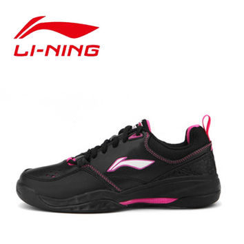Li-Ning  Winter Women's  Training Tennis Shoes Lace-up Sneakers Sports Shoes ATTE038