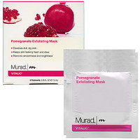Murad Pomegranate Exfoliating Mask (6 x 0.25 oz)