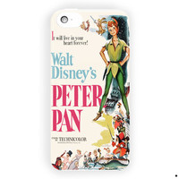 Peter Pan Walt Disney Classic For iPhone 5 / 5S / 5C Case