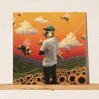 Tyler, The Creator - Flower Boy 2XLP | Urban Outfitters