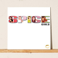 Spice Girls - Spice LP | Urban Outfitters