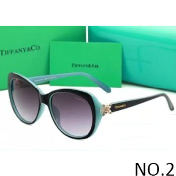 Tiffany & co 2018 Men's and Women's High Quality Trendy Sunglasses F-ANMYJ-BCYJ NO.2