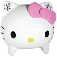 Hello Kitty Hello Kitty Bluetooth Speaker System