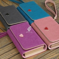 Envelope Card Wallet Leather Purse Case Cover For Samsung Galaxy S2 S3 Iphone 4S 5 18282 Bag = 1745492804