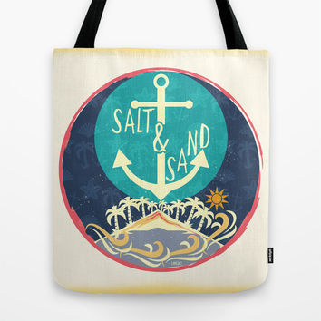 Beach Tote Bag by Famenxt