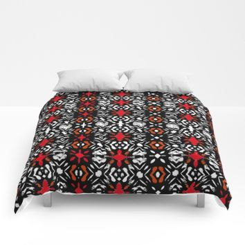 Cozy Cuddly Comforters 2016 Collection By Robin Gayl | Society6