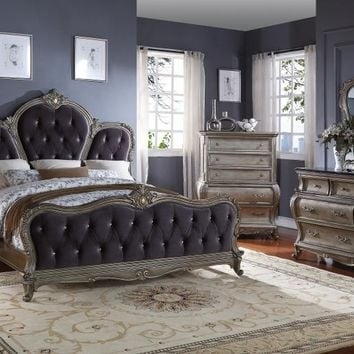 Roma bedroom collection