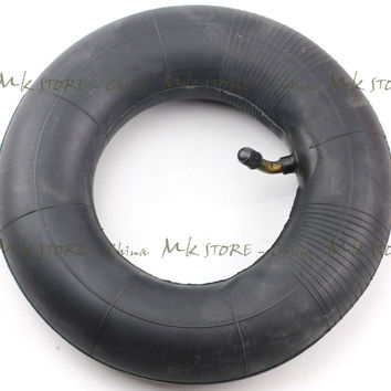 2.5-4 2.5/4 Tire Inner Tube For Gas & Electric Scooter Bike Black