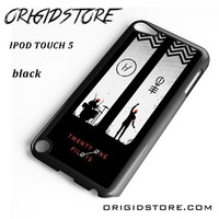 Twenty On Pilots Cover Album 21 For Ipod 5 Case Please Make Sure Your Device With Message Case UY