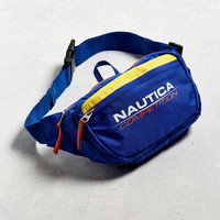 Nautica + UO Competition Sling Bag | Urban Outfitters