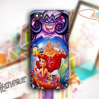 Ariel Princess Little Mermaid - Photo On Hard Cover For iPhone 5
