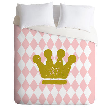 Hello Twiggs My Princess Duvet Cover