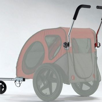 pet trailer to stroller conversion kit