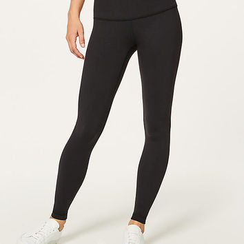 """Wunder Under Low-Rise Tight *Full-On Luon 28"""" 