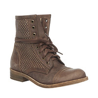 Steve Madden - TORNEADO MOCHA LEATHER