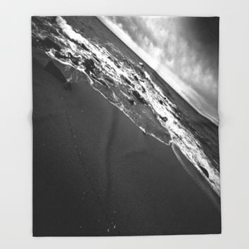 Sea I Throw Blanket by VanessaGF | Society6
