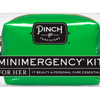 Good Luck Minimergency Kit