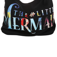 Disney The Little Mermaid Hobo Bag