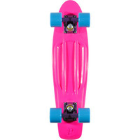 Penny Skateboards Pink, Purple,& Blue 22.5 x 6 Penny Cruiser Complete