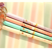 Cookie Dessert Gel Pen-4pcs/lot
