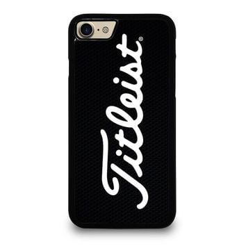 TITLEIST ILLEST iPhone 4/4S 5/5S/SE 5C 6/6S 7 8 Plus X Case