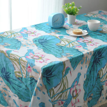 Home Decor Tablecloths [6283628102]