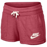 Nike Gym Vintage Shorts - Women's