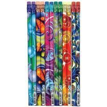 Cyber Cyclone Pencil - CASE OF 144
