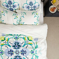 Kamilia Embroidered Duvet