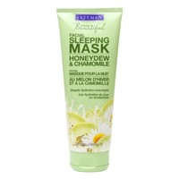 Freeman Feeling Beautiful Facial Sleeping Mask Honeydew & Chamomile | Walgreens