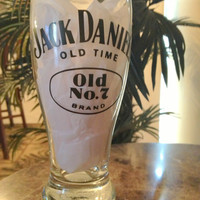 JACK DANIELS 19oz Drinking Glass for HIM