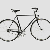 Vickers Bicycle Co launch in elegant style with their English Roadster   CycleLove
