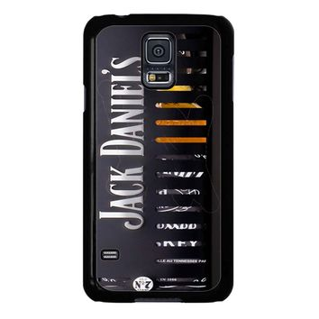 Jack Daniel S Whiskey Samsung Galaxy S5 Case