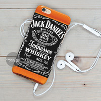 Best Jack Daniels Whiskey Drink  iPhone Case Cover Series
