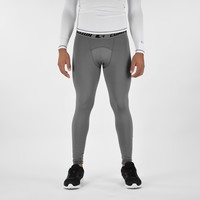 Hue Gray Solid Tights for men